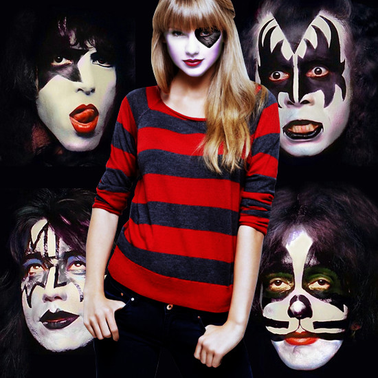 Kiss - Swift