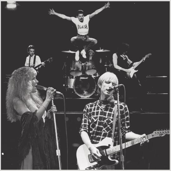 Nicks Petty - Queen