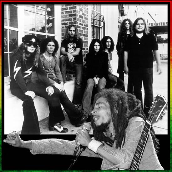 Marley - Skynyrd
