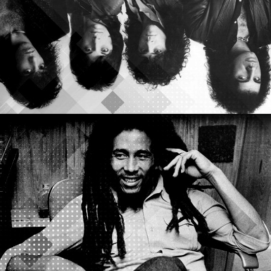 Kiss - Marley