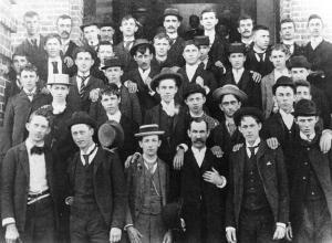 NCSU-Freshmen_1889