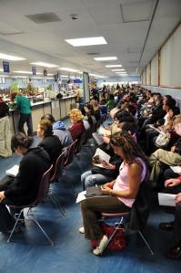 SF DMV