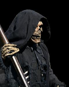 grim reaper chess