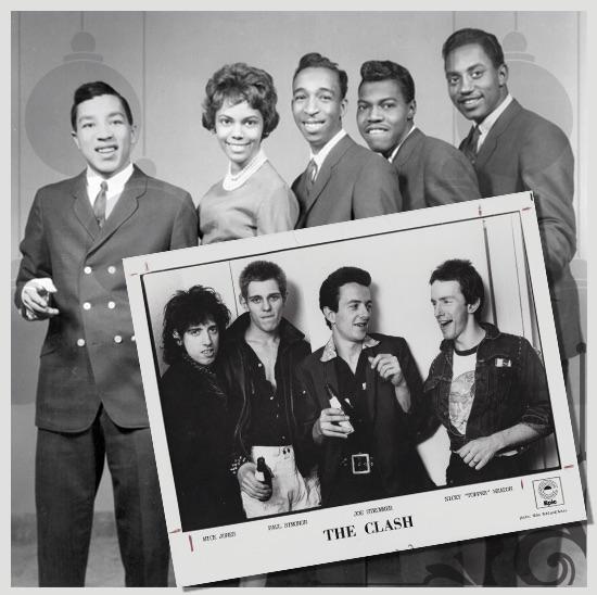 Smokey & The Clash