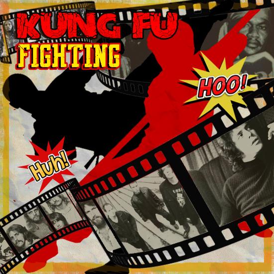KungFu-Medley